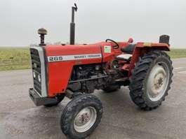 ciągnik rolniczy Massey Ferguson 265