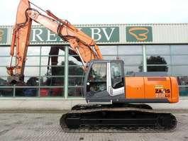 crawler excavator Hitachi ZX 250 LC-3 2008