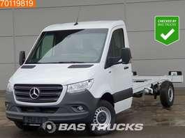 шасси ЛКТ Mercedes Benz Sprinter  316 CDI 160PK Chassis cabine Airco Cruise control NIEUW A/C Cr... 2020