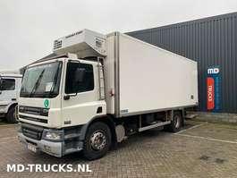 camión frigorífico DAF CF 75 310 manual  Thermo King 2002