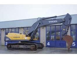 Raupenbagger Volvo EC 460 B LC 2006