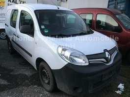 vcl cerrado Renault Kangoo Rapid Extra