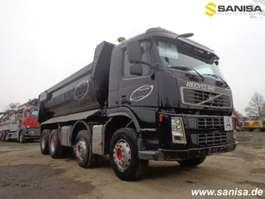 tipper truck Volvo FM 440 8x4/Muldenkipper/Klima/Euro5 2008