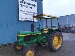 Landwirtschaftlicher Traktor John Deere 1130
