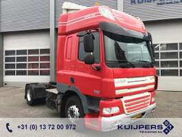 Standard SZM DAF FT CF 85.410 SC / NL Truck / Top condition 2010