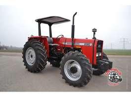 trattore agricolo Massey Ferguson 390T 2020