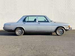 otro coche particular BMW 3.0 L  Limousine Automatik -  E3 Lang 3.0 L  Limousine Automatik-  E3 Lang 1974