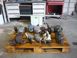 Гидросистема запчасть для грузовика Meiller Pto pompen
