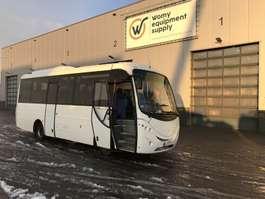 tourist bus Iveco Irisbus Proxys 2009
