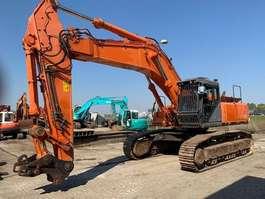 crawler excavator Hitachi ZX 650 LC 2003