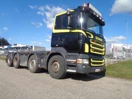 контейнеровоз Scania R500 LB 8x4 HNB 2008