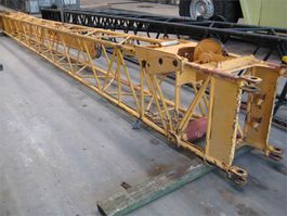 other equipment part Krupp Jib KMK 2025