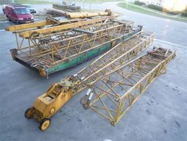 other equipment part Liebherr Jib LT 1200