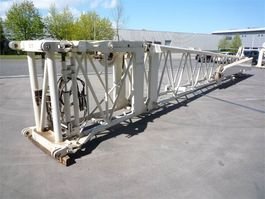 other equipment part Terex Jib AC 350