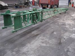 other equipment part Terex Jib PPM 480 ATT