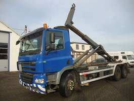 Container-LKW DAF cf 380 6x2 10 tyers 2003