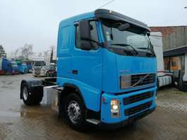 cab over engine Volvo FH 400 4x2T 2007