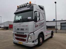 cab over engine Volvo FH500 Globetrotter | 13 liter | Euro6 | Full optional | NL Truck 2014
