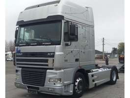 cab over engine DAF Xf 95.480 2004