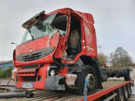 chassis cab truck Renault Premium 430 DXi