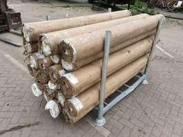 Другая запчасть грузовика 292 x Plastic sheet op rol 0.18mm Plastic sheet op rol 0.18mm MCT/48F1 (...