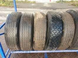 pneumatici, ricambio per autobus Michelin 9.5 R17.5