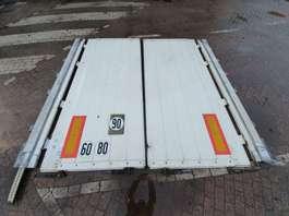 Другая запчасть грузовика Schmitz Cargobull Trailer door (set)