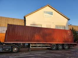 other containers - 40FT Container