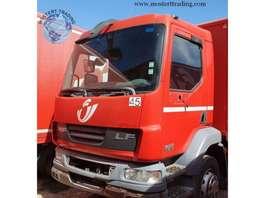 Запчасть кабины запчасть для грузовика DAF LF55.180 (Cabine) 2007