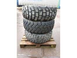 шины запчасть грузовика Michelin 13.00 R20