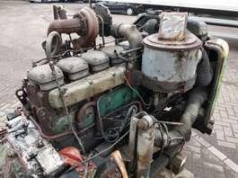 Двигатель запчасть для грузовика Volvo volvo