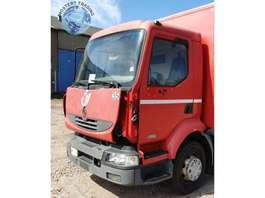 кабина запчасть грузовика Renault Midlum 180 (Cabine) 2006