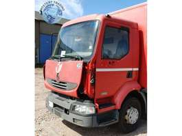 peça de cabina para camião Renault Midlum 180 (Cabine) 2006