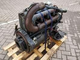 Motor peça para camião Alsthom Alsthom Dieselair 316 4r