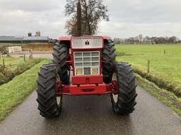 Landwirtschaftlicher Traktor International 1246 TURBO 4x4 2019
