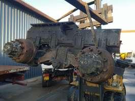 Eixo traseiro peça para camião DAF 6x4 Daf 3300 1979