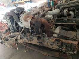 мотор запчасть грузовика DAF Daf 3300 ×× Moteur/Boîte - Engine/gearbox×× 1979