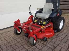 Landwirtschaftlicher Traktor TORO gazonmaaier. Z 147 MASTER Z