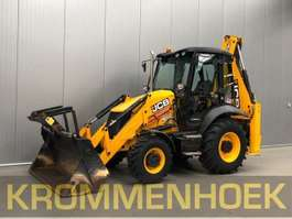 tractopelle JCB 3 CX Sitemaster 2015
