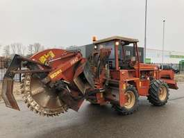 trencher Ditchi Witchi 8020T 2003