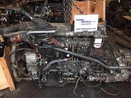 Motor peça para camião DAF XF 315M / T-22801 1999