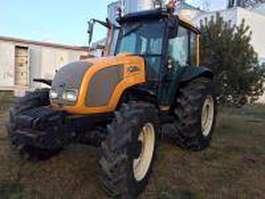 farm tractor Valtra A75