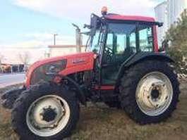 farm tractor Valtra A95 2001