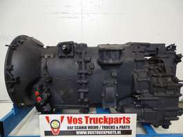 Gearbox truck part Scania SC-R GRS-905 R 2012