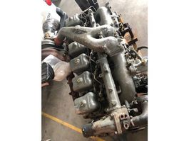 Engine truck part Mitsubishi 6D24T
