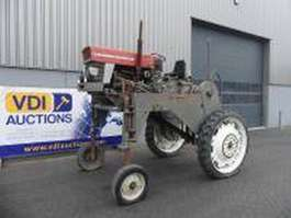 straddle tractor Massey Ferguson 155 high clearance 1971