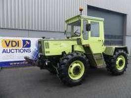 farm tractor Mercedes Benz 1000