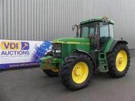 farm tractor John Deere 7810 PQ