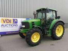 farm tractor John Deere 6330 2011