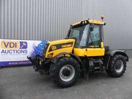 farm tractor JCB 3185